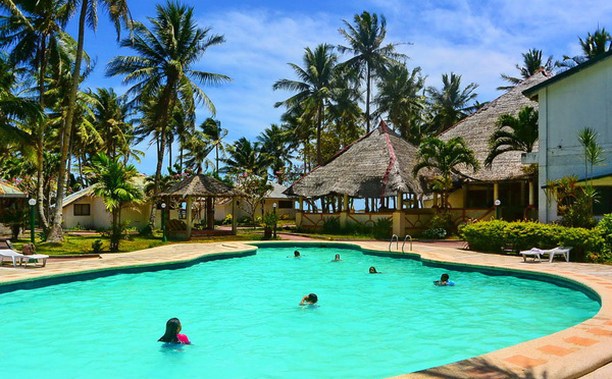 Laguna de Boracay