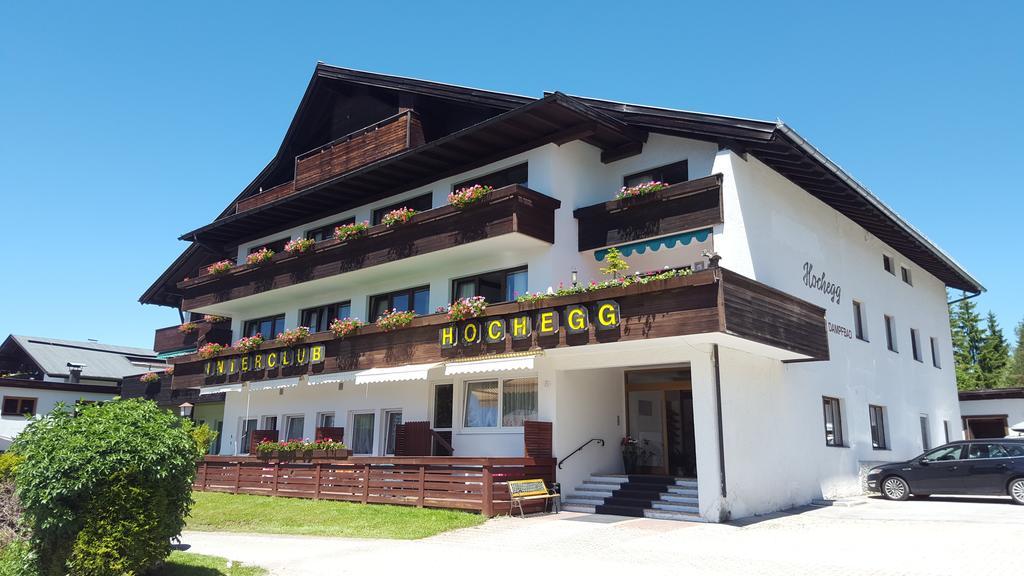 Interclub Hochegg Seefeld Austria