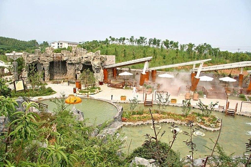 Nanjing Tangshan EAspring Resort
