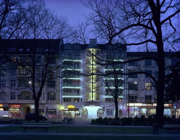 Hotel Moabit, Germany