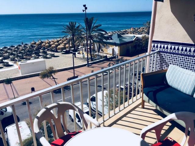 Apart-hotel Maritimo