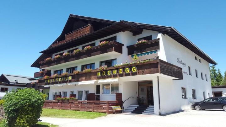 Interclub Hochegg Seefeld…