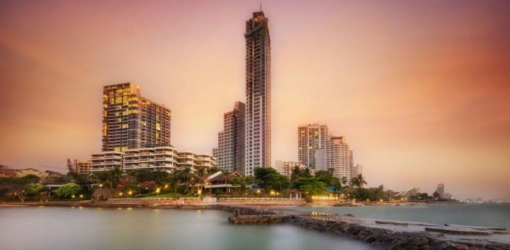 Pattaya Hill, Pattaya,…