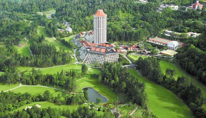 Awana Golf & Country…